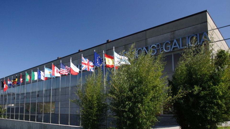 Palacios de congresos y grandes espacios para eventos en Galicia