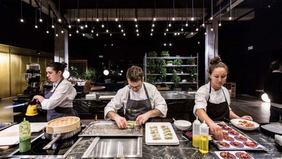 Experiencias gastronómicas de autor en Galicia